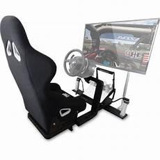 Simulation Automobile Pc Prosimu T1000 3 Motion