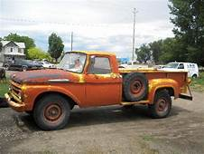 1961 Ford F 350  Overview CarGurus