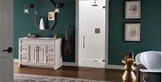 deep green bathroom bold and dramatic bathroom gallery behr