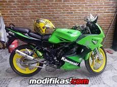 Modifikasi Rr 2010 by Jual Kawasaki Rr 2010 Gresss Pemakai
