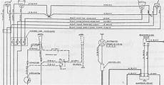 complete wiring diagram of volvo pv544 all about wiring diagrams