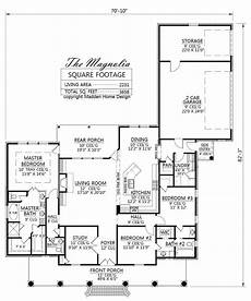 cajun style house plans madden home design the magnolia madden home design