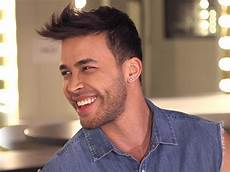 Prince Royce New Hairstyle