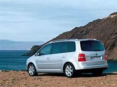 Volkswagen Touran Specs Photos 2003 2004 2005 2006
