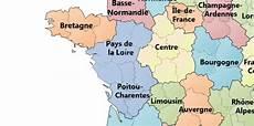 R 233 Gions Les Pays De La Loire Vont Fusionner Avec Poitou
