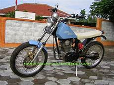 Modifikasi Gl Max Neotech by Honda Gl Max Modifikasi Harley Thecitycyclist