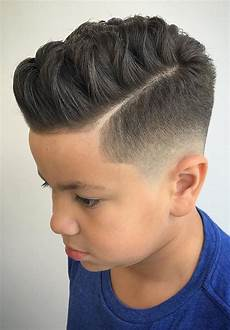 Hairstyles For Boy