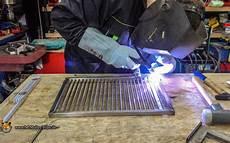 Grill Selber Bauen Einfach - m 228 nner grill selber bauen einfache bauanleitung