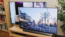 Best Picture Quality Tvs For 2019 Cnet