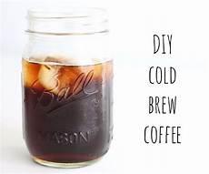 Cold Brew Coffee 14