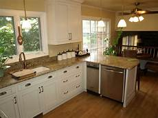 Traditional Kitchen Peninsula by Kitchen With Peninsula Traditional Kitchen Detroit