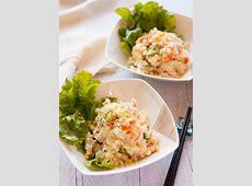 creamy new potato salad_image