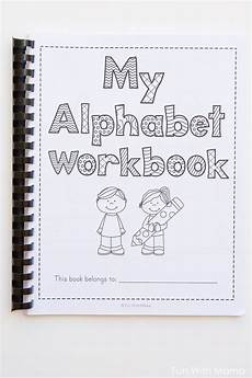 alphabet worksheets fun with