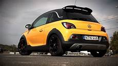 opel adam rocks s 2016
