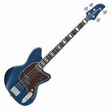 Ibanez Tmb2000 Talman Prestige Bass 2018 Blue Zircon Op