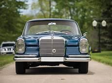 mercedes 300 se rm sotheby s 1965 mercedes 300 se coupe motor city 2016