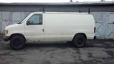 how does cars work 1997 ford econoline e350 engine control purchase used 1997 ford e350 econoline van cargo van color white in kingston new york united