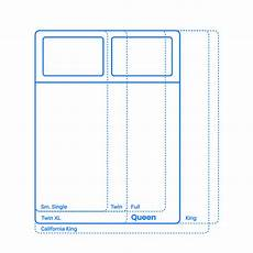 queen size bed dimensions drawings dimensions guide