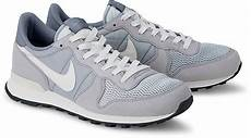 nike damen internationalist gymnastikschuhe grau wolf gr
