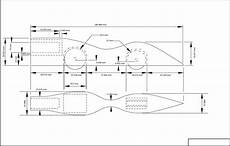 Co2 Car Designs Blueprints by Co2 Car Shearer Technology Education