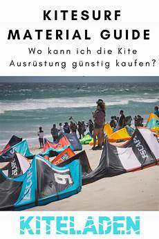 wo kann ich kitesurfmaterial g 252 nstig kaufen kitesurfen