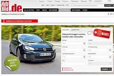 Autobild De Hat Seinen Gebrauchtwagenmarkt 252 Berarbeitet