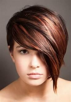 trendy short hairstyles for women 2015