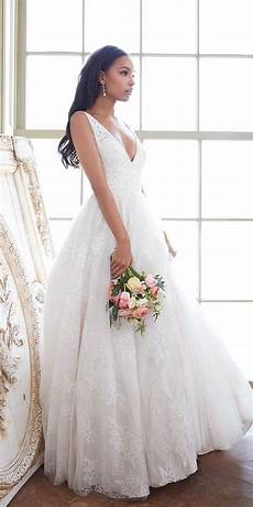 21 Princess Wedding Dresses For Tale Celebration