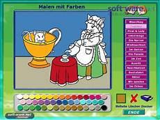 Bilder Zum Ausmalen Am Computer Malen Mit Farben 1 0 Windows Bei