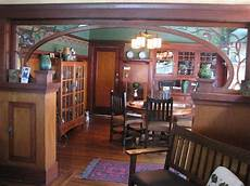 And Crafts Home Interiors by Dining Room You Had Me Bungalow Craftsman Dining