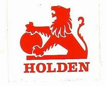Holden  Logopedia The Logo And Branding Site