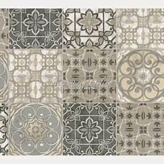 k 252 chen tapete landhaus fliesen ornamente mandala