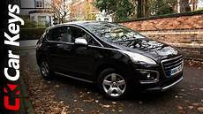 Peugeot 3008 2014 Review Car