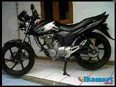Modifikasi Megapro 2009 by Jual Megapro 2009 Cw Hitam Barang Istimewa Motor