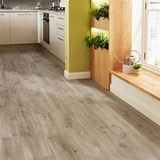 Step Livyn Light Grey Oak Vinyl Flooring 2 10sq M