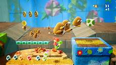 yoshi s crafted world review great single player