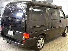 how cars engines work 2002 volkswagen eurovan parking system 2002 volkswagen eurovan san francisco ca youtube