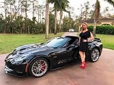 sold 2018 chevrolet corvette grand sport for sale by