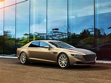aston martin s top secret lagonda taraf super sedan is finally here but america still can t