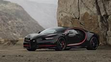photo de bugatti 2018 bugatti chiron quot number one quot edition top speed
