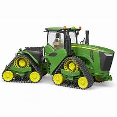 Ausmalbilder Bruder Spielwaren Bruder Deere 9620rx With Track Belts Buy At Bruder