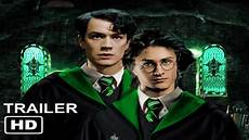 harry potter tom riddle when in rome fanfic trailer