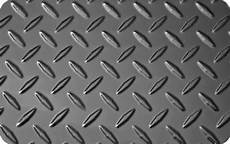 chrome plastic diamond plate sheets brushed aluminum diamond plate plastic sheets