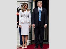 president trump live now