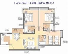 1200 sq ft house plan india 3 bhk floor plan 1200 sq ft