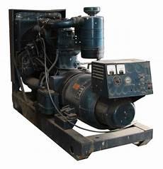 60 Kw Kohler Generator Olde Things