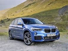 Bmw X1 Xdrive 25d Motoring Review From Mongrel To Beast