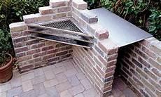 Grill Selber Mauern Welche Steine - grillplatz selbst de
