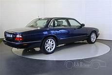 jaguar xj8 executive 1998 224 vendre 224 erclassics