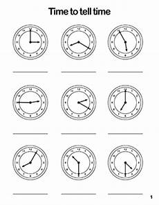 12 best images of clock cut out worksheet grouchy ladybug clock template clock face with
